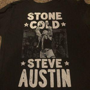 WWE Stone Cold Steve Austin T-Shirt